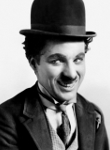 Photo of Chaplin's Little Tramp
