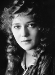 Photo of Mary Pickford