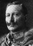 Photo of Emperor Wilhelm II